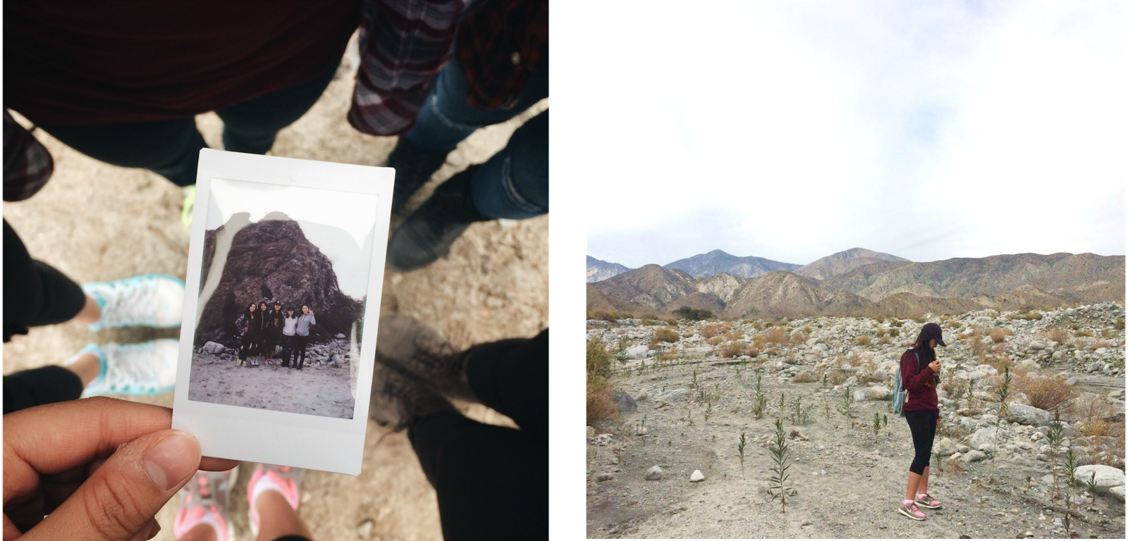 hiking, nature, palm springs