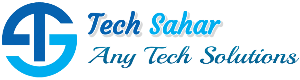 Tech Sahar - Any Tech Solutions