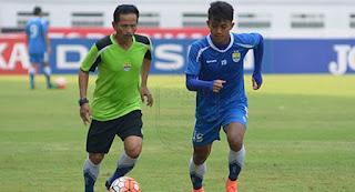 Djanur Ingin Boyong Febri Hariyadi ke PSMS Medan