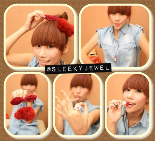 Cherry Belle Indonesia: Welcome To My Blog .. ^^: Biodata Cherry Belle Indonesia