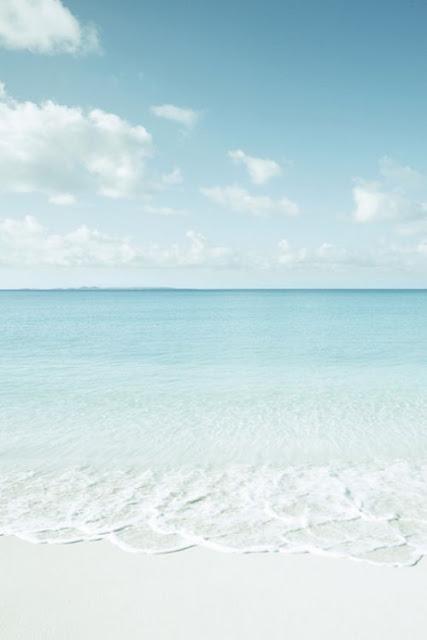 Lugares de ensueño | El mar