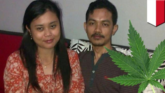 Miris. Tanam Ganja Untuk Obat Istri, Fidelis Divonis 8 Bulan Penjara