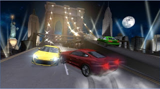 Car Driving Simulator: NY App