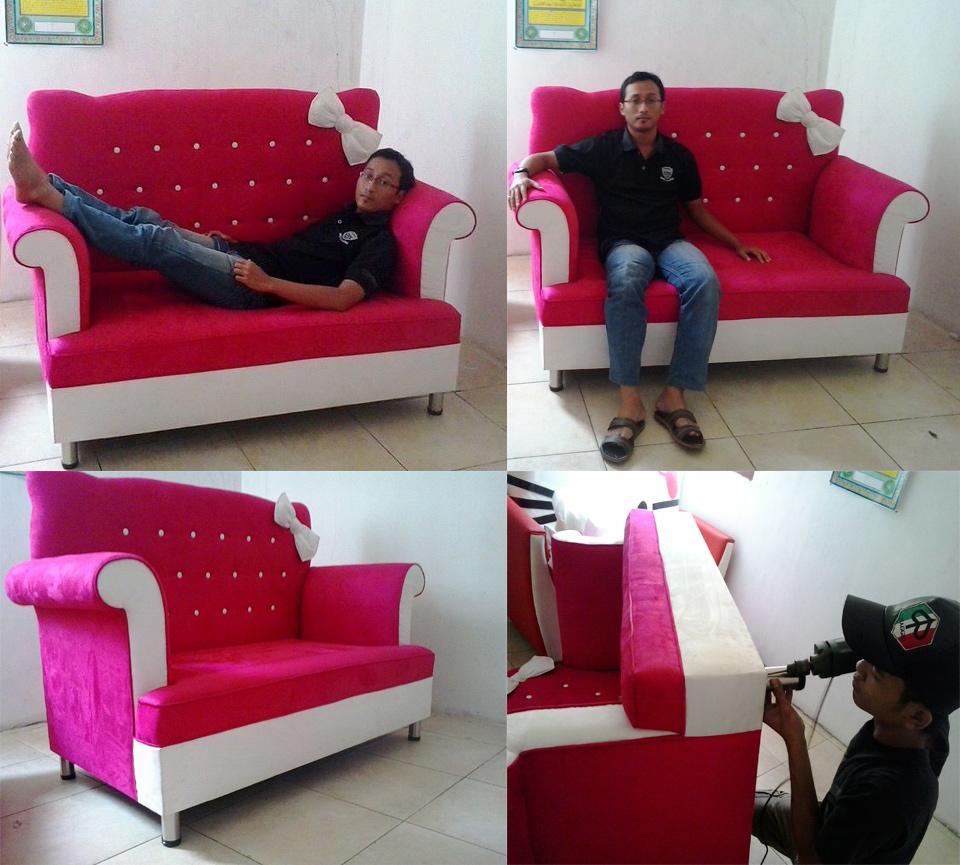 Furniture Hello Kitty