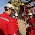 IT beveiliging olie en gas-industrie niet op orde