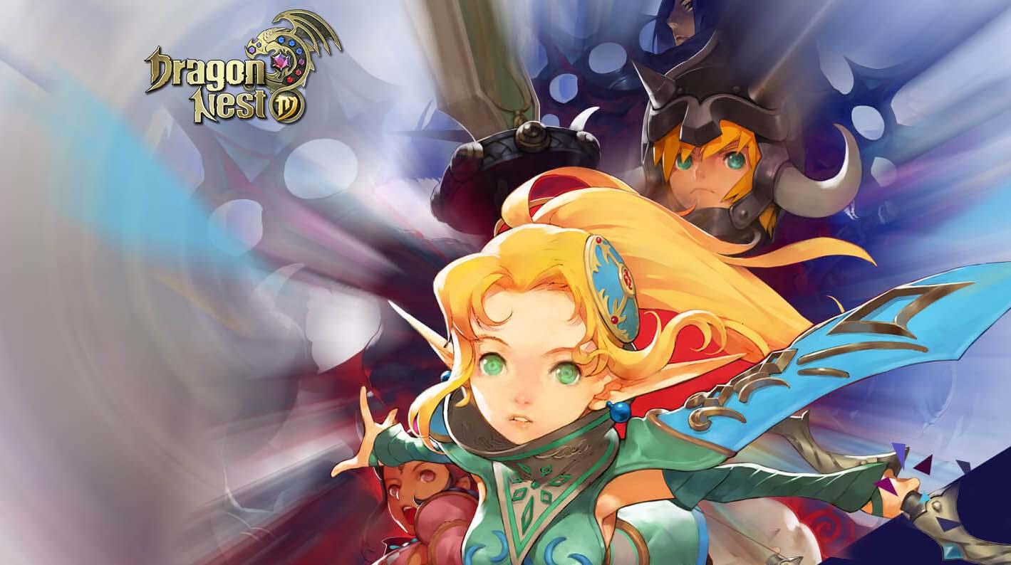 Siap-siap Game Dragon Nest M Segera Tersedia Di Google Play Untuk Android