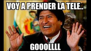 meme ecuador bolivia