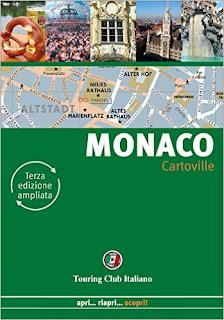 Monaco 1 Di Aa.Vv PDF