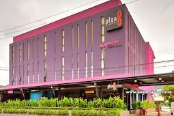 Lowongan Kerja Padang: Plan B Hotel Oktober 2018
