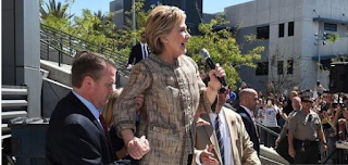 What's Wrong With Her? Hillary has No Campaign Rallies Scheduled on her Calendar