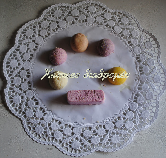 diy χειροποίητο παραδοσιακό σαπούνι από ελαιόλαδο