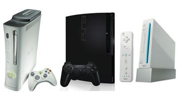 Daftar Semua Permainan Konsol Video Game Populer