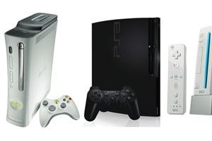 40+ Daftar Semua Konsol Video Game Populer (Generasi 1-9)