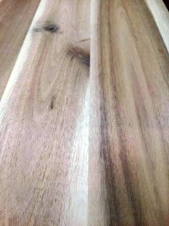 gỗ Tràm ghép nguyên thanh