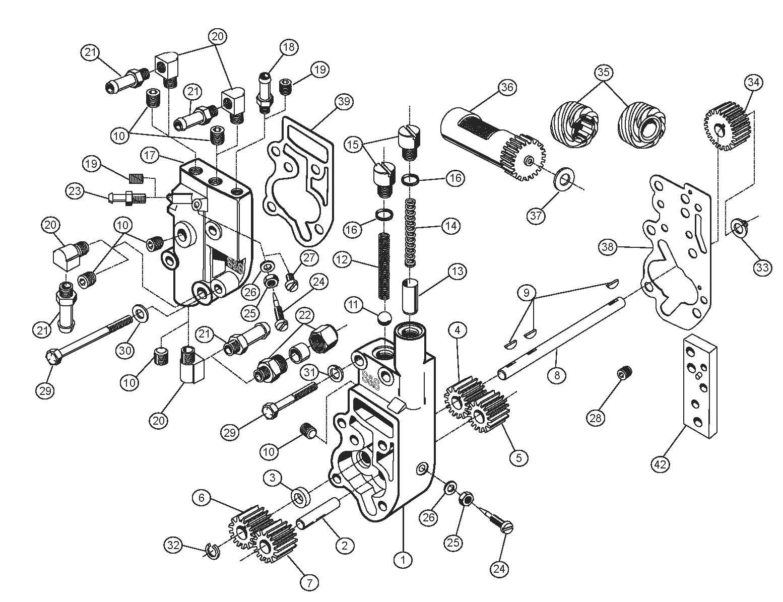2003 Harley Sportster 883 Wiring Diagram High Level Network Example Davidson Oil Pump   Car Interior Design