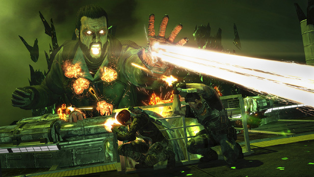 fuse now available for xbox 360 and ps3