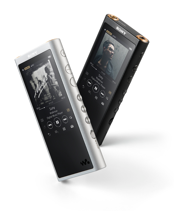 Sony Adds another High Class Walkman® to the ZX Series - The Tech