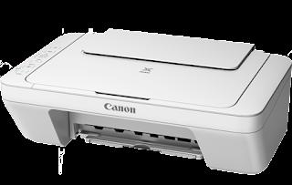 Canon PIXMA MG2960 Driver Download