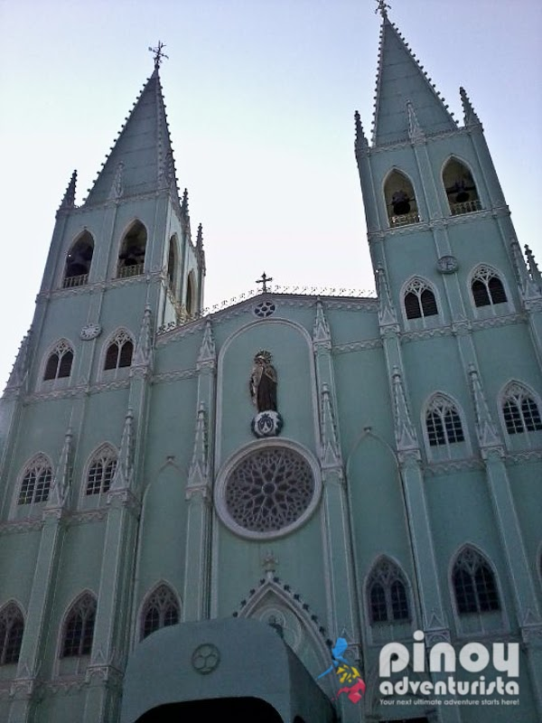 Old Churches to visit in Manila for Visita Iglesia