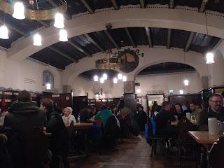 cervecería augustiner salzburgo monasterio