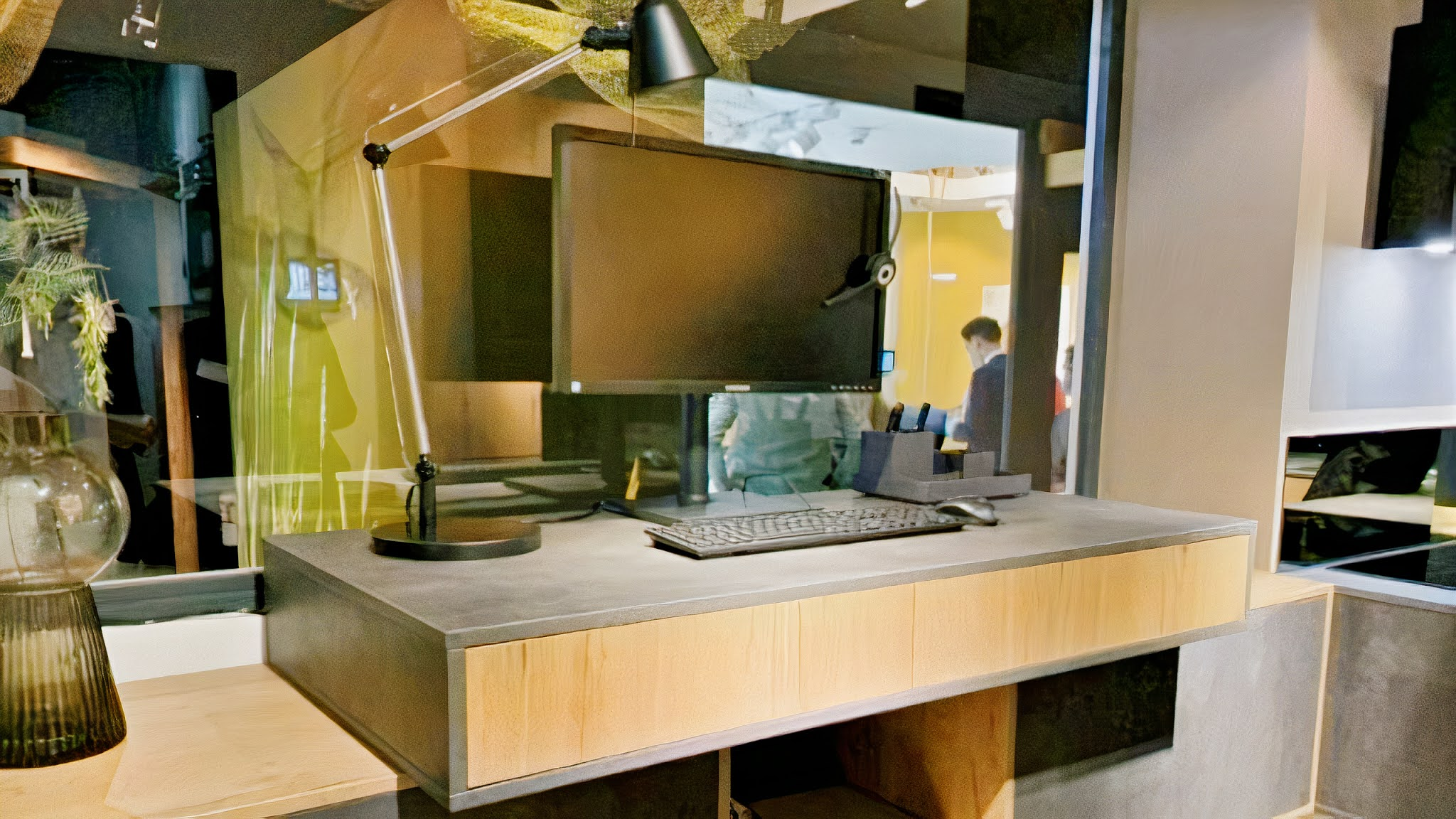 Kitchen Trends 2021 Living Worlds and Home Offices 2