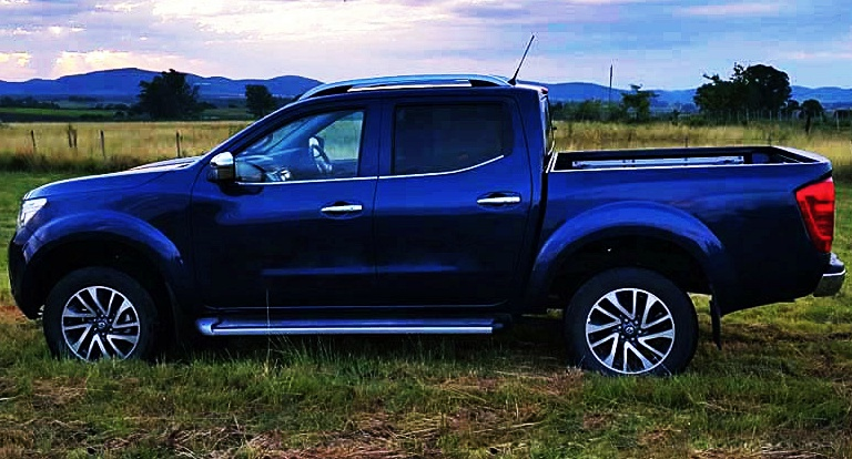 2018 Nissan Frontier Truck Review Top Speed On Gmc 4x4 Pickup