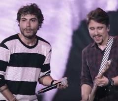 Bruninho e Davi lançam clipe de Não, Mas Eu Tô Com Vontade