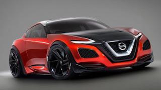2018 Nissan Z Concept Date de sortie Redésigné, Prix et changements