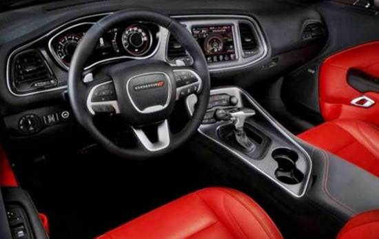 Dodge Charger Redesign 2018