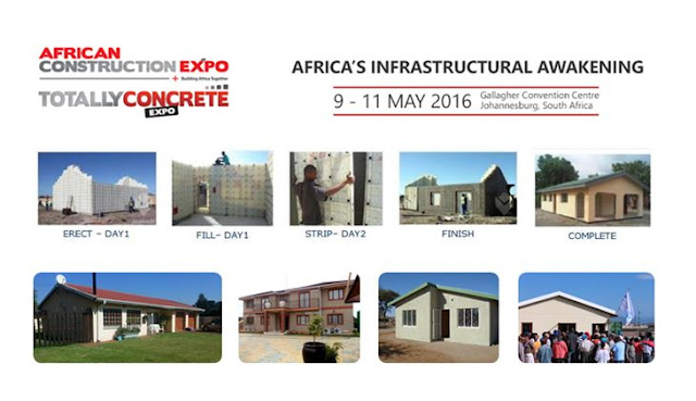 moladi Housing For Africa