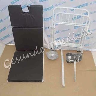 VERLOS BED GM-8305VB