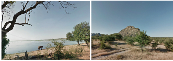 Official Google Africa Blog Street View On Google Maps Now Live