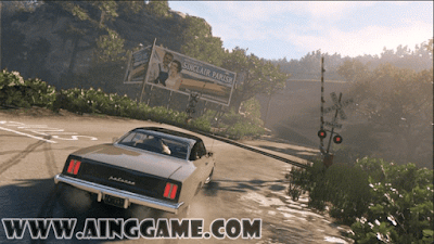 Mafia III Faster Baby for PC Free Download