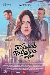 Film Terjebak Nostalgia 2016