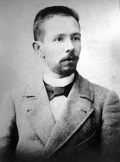 Vasily Sergeyevich Kalinnikov (1866-1901).