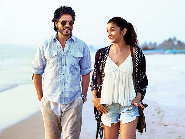 Dear Zindagi Trailer Review
