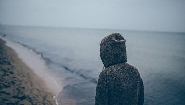 Mencari Jati Diri bukanlah hal yang utama dalam kehidupan