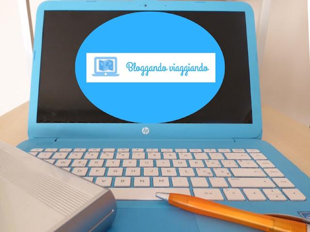 Come fare il backup dei contenuti del blog su Blogger