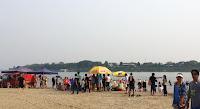 Du lịch Lào: Tắm sông - Hòa mình vào dòng nước MeKong