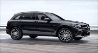 Bảng thông số kỹ thuật Mercedes AMG GLC 43 4MATIC 2020