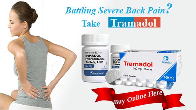 ultram dosage for back pain
