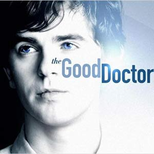 Poster da série The Good Doctor