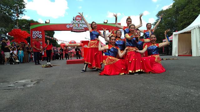 Merayakan Keragaman Kuliner di Pucuk Coolinary Festival 3