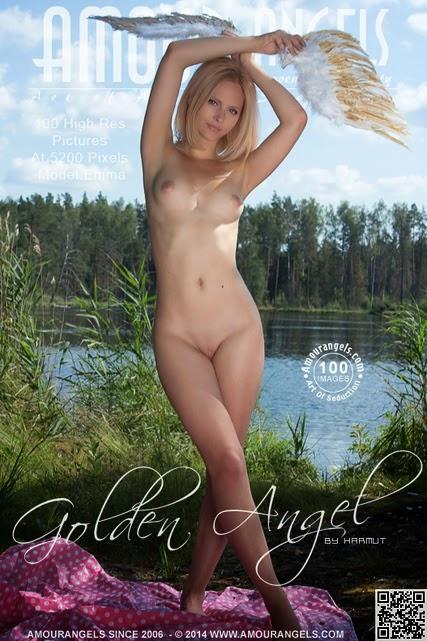 AmourAngels 2014-09-23 Emma - Golden Angel 08160
