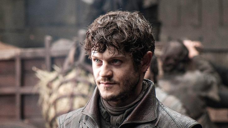 The Inhumans - Iwan Rheon to Star as Maximus
