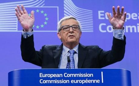 Τα σενάρια του Γιούνκερ για την Ευρώπη