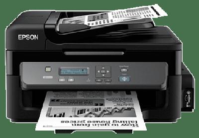 Epson EcoTank M205 Driver Download