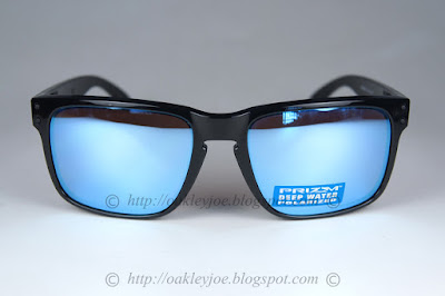 687dd4ad99 oo9102-B5 Holbrook steel + prizm daily polarized  260 xmas sale 230!! lens  pre coated with Oakley hydrophobic nano solution complete package comes with  box ...