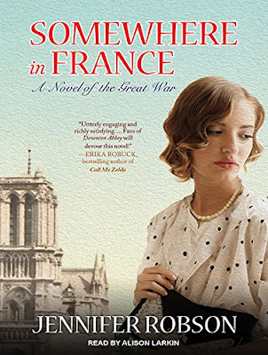 Somewhere in France Book Review