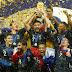Francia gana la Copa del Mundo tras derribar a Croacia (4-2)
